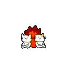 子ネコの小さめスタンプ(個別スタンプ:25)