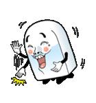 【青ひげ版】Mr.上から目線(個別スタンプ:19)