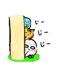 シロウくん ~友情編~(個別スタンプ:31)
