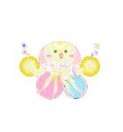 ぷかぷか虹色くらげ(個別スタンプ:29)