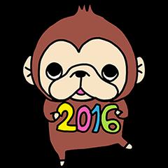 フレブルちゃん 2015冬