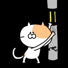 ふぐすま猫田さん4【会話の入り口編】