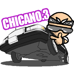 HIPHOP CHICANO 3