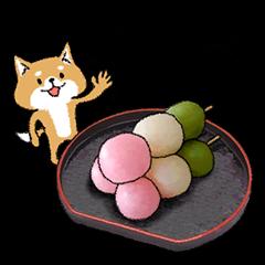 にっぽんのお菓子
