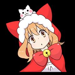 ネコミミガールズ★クリスマスとお正月