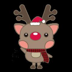 dear deer-Lulu