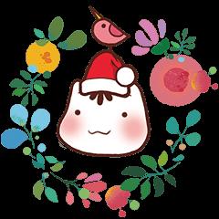 POちゃんのクリスマス編(Ellya)