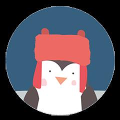 フランスのペンギン物語