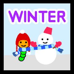 Winter Guppi
