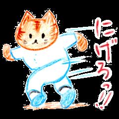 ちゃ〜ぼと仲間たちの野球チーム!