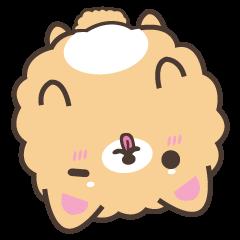 Pome-chan