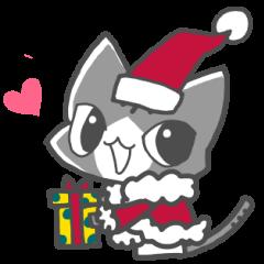 サバシロのクリスマス