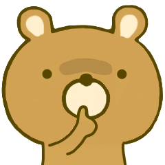 クマのくまさん