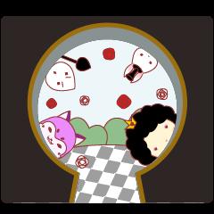 My fairy tale - Alice