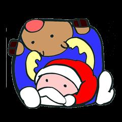 ストロベリータイム クリスマス編