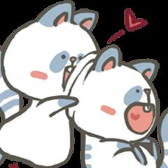 Tanuki Love Story