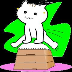 猫の小太郎