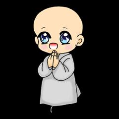 Little young monk part1