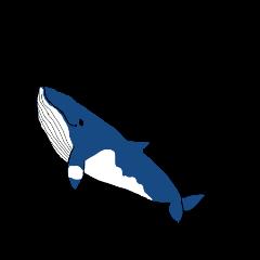 お魚の名前スタンプ