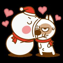 nurungee ver.3 クリスマス