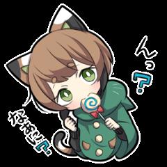 三毛猫少年2