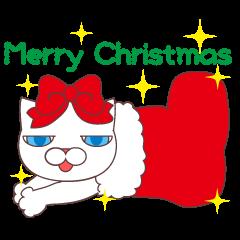 ネコでごめん~アキヒロのクリスマス~