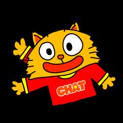 こなれた英語でトーク!TBS英語番組CatChat
