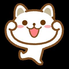 おはよう!ネコちゃん【ほのぼの冬編】