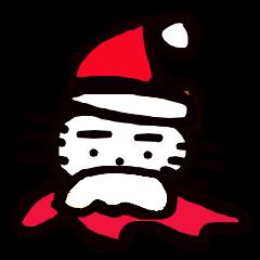 クリスマス・正月版ネコギンチャク