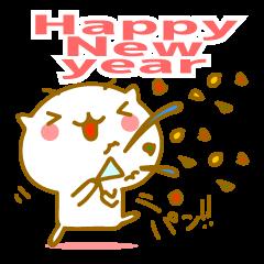 ◆◇にゃんこ 年末年始 新生活いろいろ◆◇