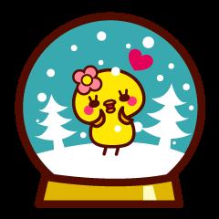 かわいい♥豆ひよ子 2