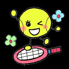 テニスフレンズ2
