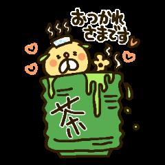 not ちゃのすけ 6 (セット)