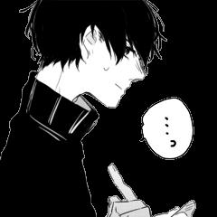 """""""ぎゅんっ""""とスタンプ"""