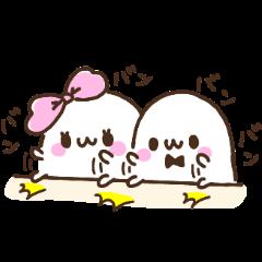 Merry家 マシュマロガール&ボーイ
