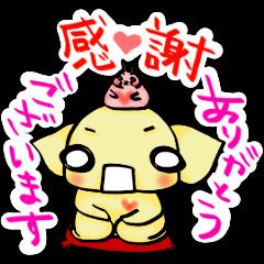ラブandピース☆ピースは、いつも全力元気