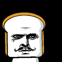 パン★ダンディーズ