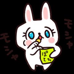 キューティー☆うさぎ