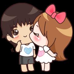 My Valentine(EN)