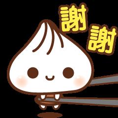 Mr.Soup dumpling