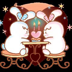 Love, Together Forever