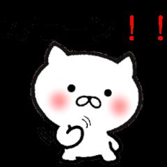 ねこちゃん!!