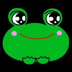 カエルのローク