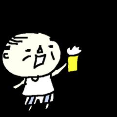 昭和おやじクラブ1 Showa oyaji club1