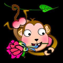萌えの猿 - 統合祭りの記事