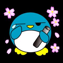 まるペン 春の行事編