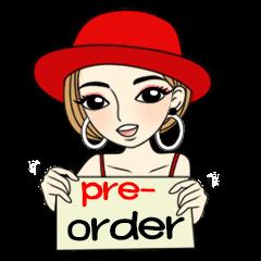 Sissy online shopping