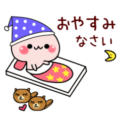 ベビー兎♡【日常会話】