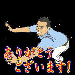 【介護の仕事応援15】男も一生懸命!