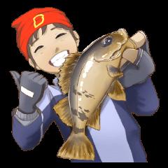 だいすけの釣り日記
